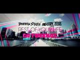 Darren Styles &amp Re-Con ft. Matthew Steeper - Rest Of Your Life (Da Tweekaz Remix)