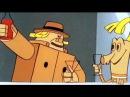 С бору по сосенке Советские мультфильмы для детей и взрослых