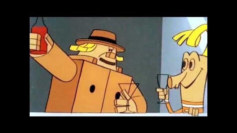 С бору по сосенке | Советские мультфильмы для детей и взрослых