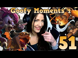 KayPea (KP) - Stream Highlights #51- Goofy Moments 4 - DRAGON TRAINER - League of Legends (LOL)