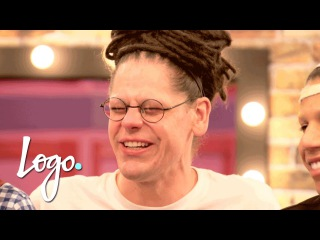 RuPaul's Drag Race (Season 8 Ep. 4) | Bonus Clip: Worry Wart Thorgy Thor | Logo