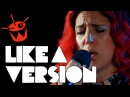 MS MR cover Miike Snow 'Genghis Khan' for triple j's Like A Version
