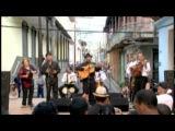 CUBAN MUSIC La Familia Valera Miranda -