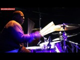 AARON SPEARS Drumming along to the Click - Drum Clinic Pro Percussion Basel