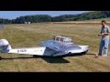 DORNIER DO-X FLYING BOAT GIGANTIC RC MODEL AIRCRAFT PRESENTATION / RC Airliner Meeting Airshow 2015