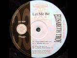 Elisabeth Troy - Let Me Be (L Double Mix)