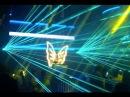 Top 4 female DJ Nastia Zoloto Dj Show with Wings