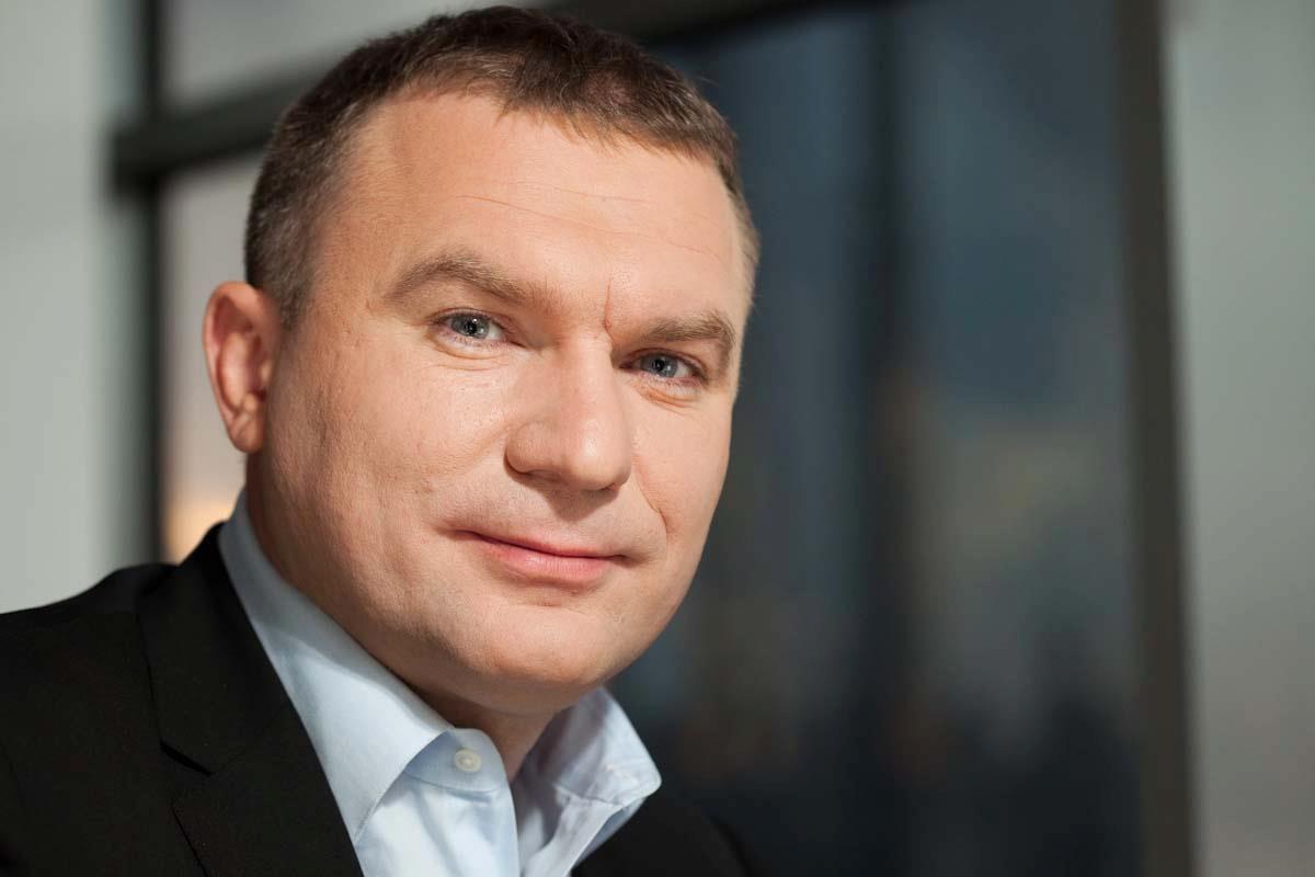 Игорь Мазепа инвестбанкир семьи