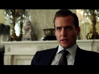 Трейлер Форс-мажоры (Костюмы в законе) Suits