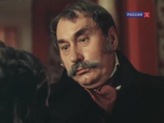 Благородный разбойник Владимир Дубровский. (1988. Серия 4).