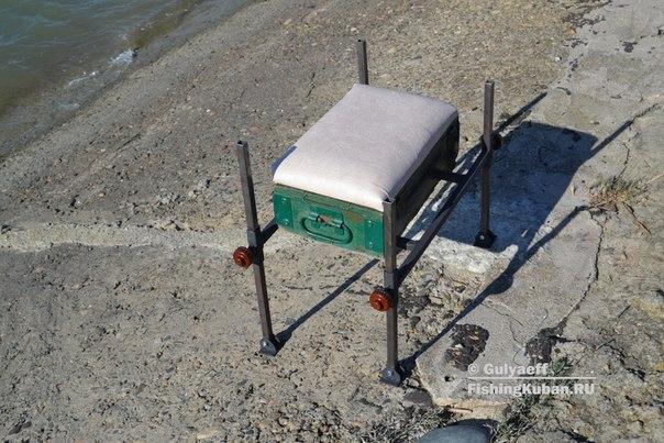 платформа для рыбалки аксессуары