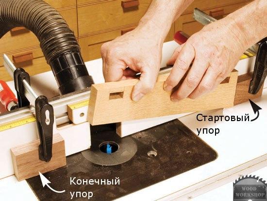 Шаблоны для ручного фрезера по дереву своими руками