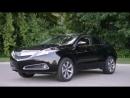 2015 Acura ZDX 2013