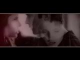 Деймон и Елена-Танцы на стеклах
