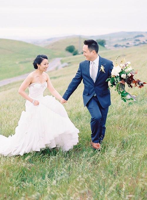 Чем занимается свадебный ведущий перед сном