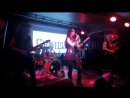 CADAVERIA Carnival of Doom Live