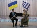 Аутентическая греческая музыка