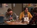 Теория большого взрываThe Big Bang Theory (2007 - ...) ТВ-ролик (сезон 6, эпизод 8)