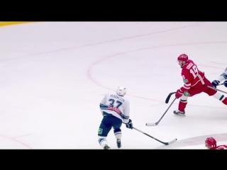 Лучшие голы регулярного сезона КХЛ 14-15 - KHL Top 10 goals for 14-15 regular seasons
