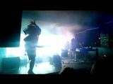 Бьет бит (начало), концерт группы IOWA в «Максимилианс» Самара, 10.09.15