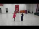 Репетиция танца Буги-вуги СТИЛЯГИ