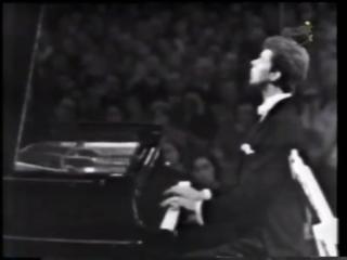 Van Cliburn - Prokofiev - Piano Concerto No.3 in C major