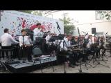Мировой фестиваль джаза 29.08.15