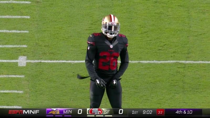 NFL 2015-2016. Week 1. 15.09.14. Minnesota Vikings @ San Francisco 49ers. EN