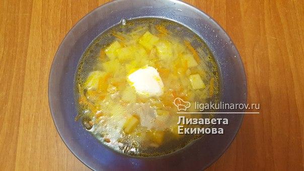 Рецепты со свежей капустой