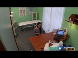 FakeHospital Morgan Doktor knca Rahat Durmuyor Trke Altyazl 720p HD Porno izle