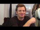 CHICAGO MED preview with Nick Gehlfuss