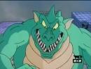 Мыши-Рокеры с Марса 2 сезон 17 серия  Biker Mice from Mars 2x17 (1993 – 1996) Villain of the Year