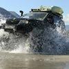 УАЗ ПАТРИОТ - Русский Land Cruiser