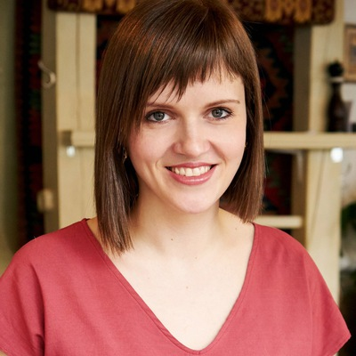 Аня Горчакова