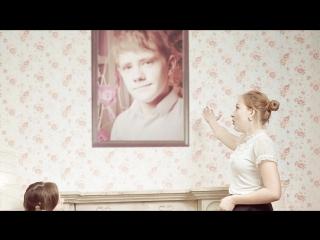 Кентервильское привидение в фотошколе redline