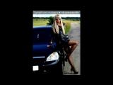 «Девушки на Приорах» под музыку Тимати feat. Рекорд Оркестр - Лада Седан. Picrolla