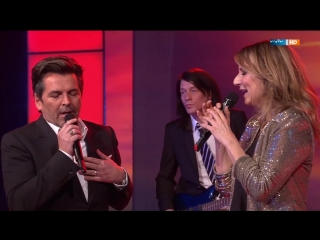 21.04.2014 thomas anders and kim fisher - endless love (mdr, kulthits - die show der 70er und 80er)