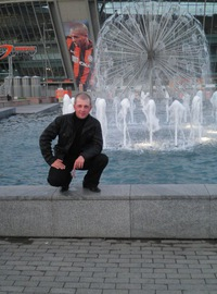 Антипов Михаил