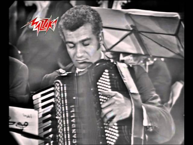 Mawood - Abd El Halim Hafez موعود - حفلة - عبد الحليم حافظ