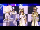 КВН: Раисы - Приветствие (Финал, 2012)