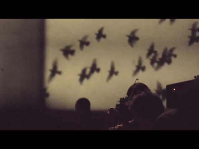 Godspeed You Black Emperor Gathering Storm HD Live @ L'Olympia Montreal HD