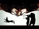 Владимир Высоцкий «Охота на волков» — песочная анимация Тори Воробьёва