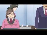 Ярче предрассветной лазури / Yoake Mae Yori Ruri Iro Na -Crescent Love- 6 серия (Samurai7)