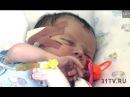 Новорожденную, найденную в лесу под Полетаево, врачи отправили на очередное обследование
