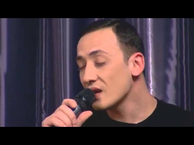 Dato Kenchiashvili - Miyvarxar დათო კენჭიაშვილი - მიყვარხარ