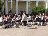 Оркестр мэров провинции Тироль. Марш
