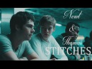 Newt Thomas | Stitches