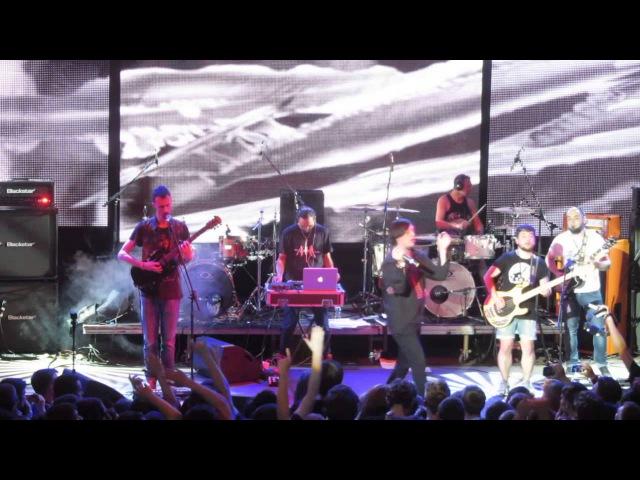 АННА - Картини (LIVE Loadfest IV)