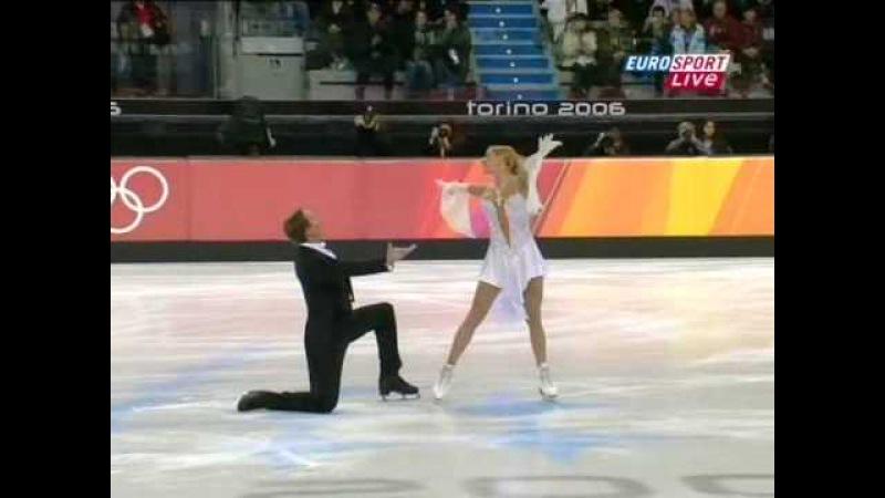 Навка Костомаров 2006 OG CD