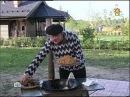 Как правильно приготовить настоящий узбекский плов по фергански в казане
